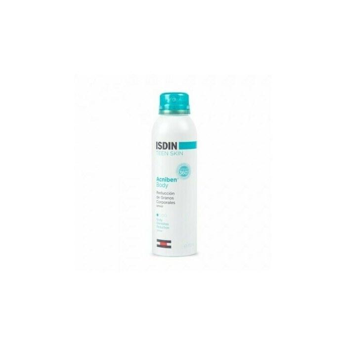 Acniben body spray antiacne per corpo