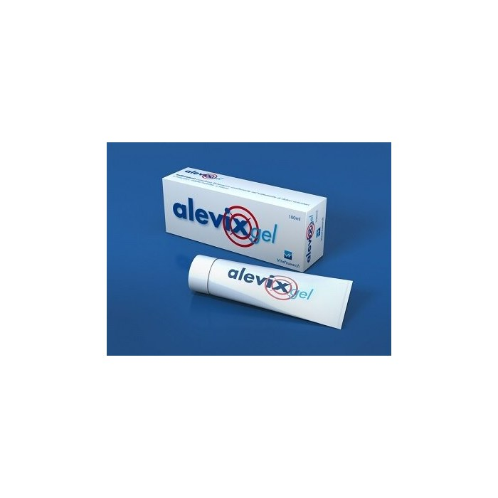 Alevix gel 75 ml