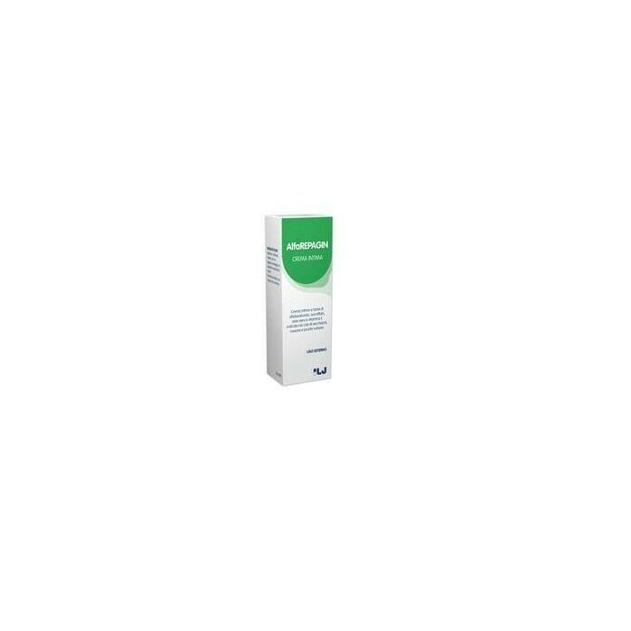 Alfarepagin crema 50 ml