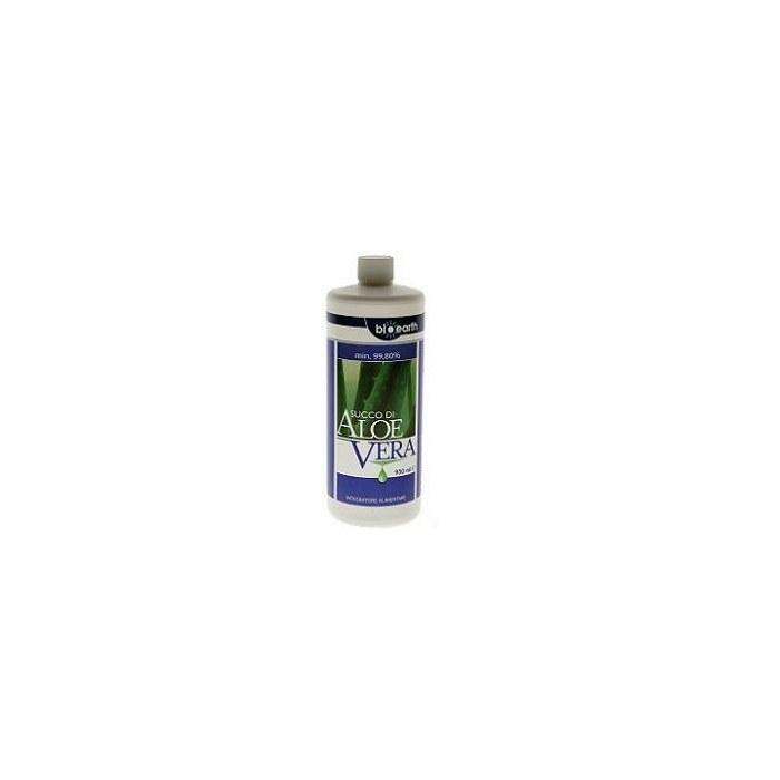 Bioearth alolio essenziale puro succo 950 ml
