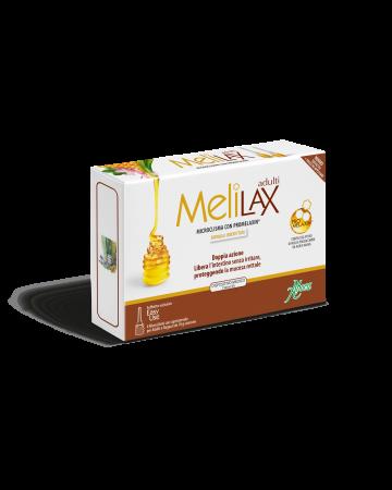 Melilax Adulti 6 Microclismi Evacuanti e Lenitivi