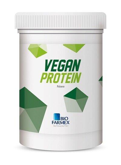 Vegan protein 500 g img