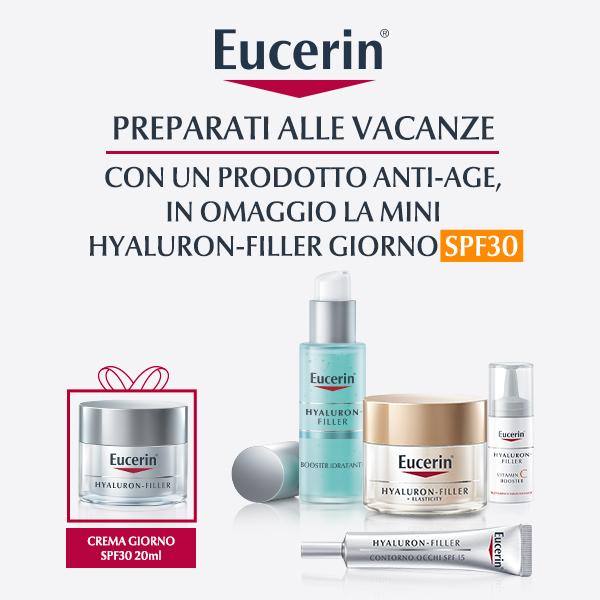 Eucerin Minisize