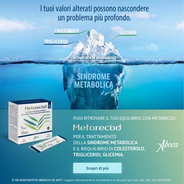 Aboca Metarecod
