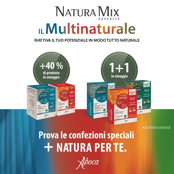 Aboca Natura Mix