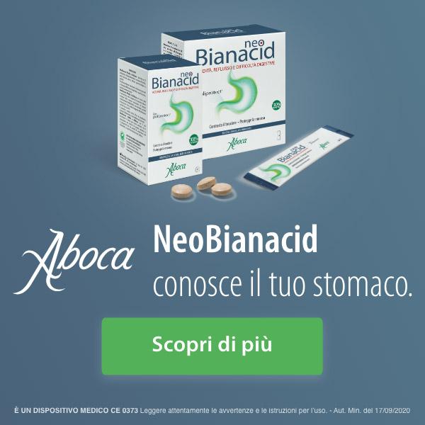 Aboca Neobianacid
