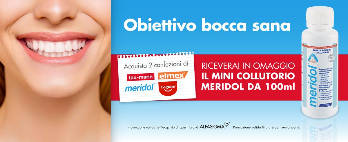 Alfasigma Meridol